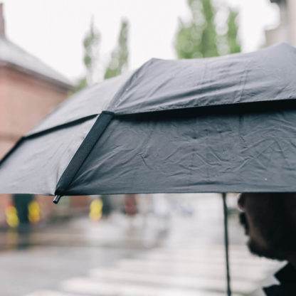 Gustbuster Sammenleggbar orkanparaply