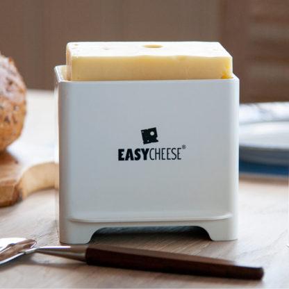 EasyCheese osteklokke for gulost