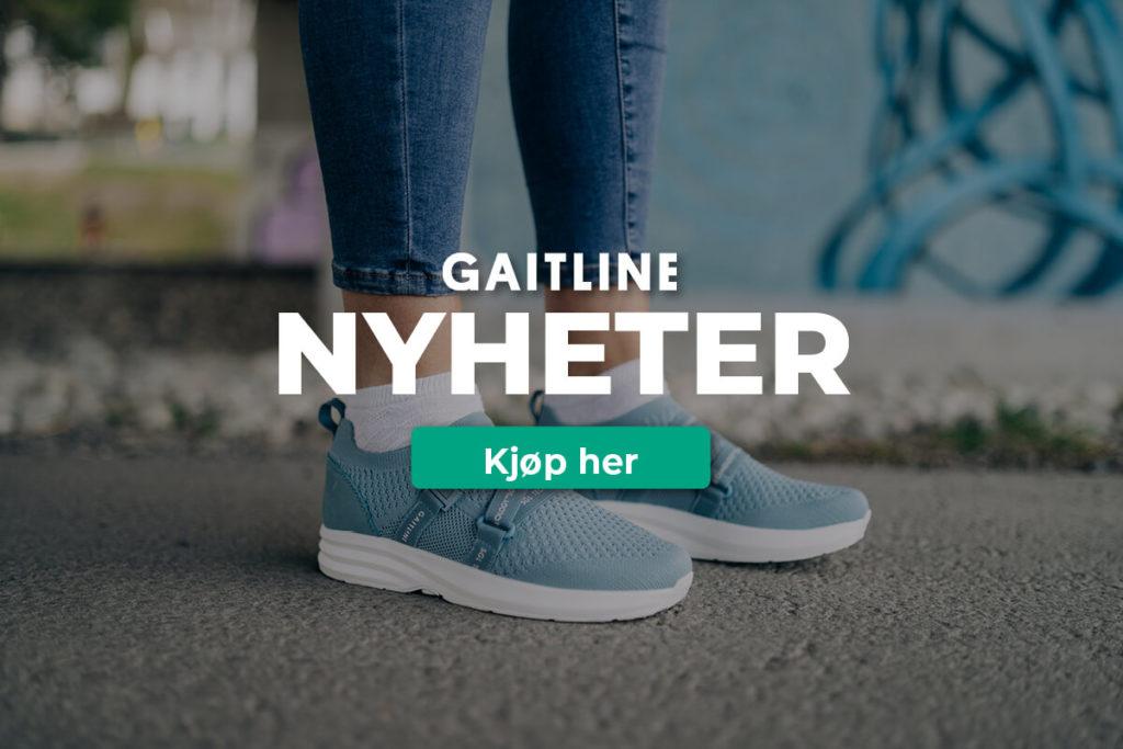 GaitLine nyheter 2021